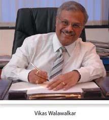 Shri Vikas Walawalkar
