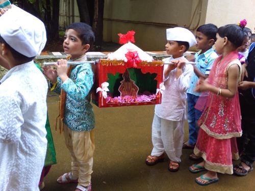 Celebrations SVJCT's English Medium Pre-Primary, Primary ...